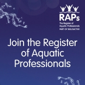 RAPs (The Register of Aquatic Professionals)