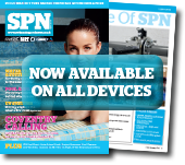 spn (Swimming Pool News) current cover