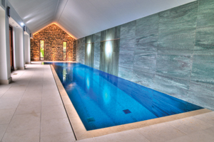 Modren Residential Indoor Swimming Pools Images About On Pinterest