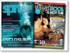Swimming Pool News magazine - Latest News: New editor ...