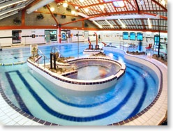 Swimming Pool News Latest News Crypto Outbreak Seen As A Warning On Water Quality